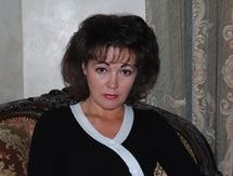 Юлиана Рубан